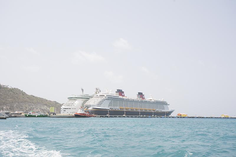 Disney Cruise 2015 Day 4 (5/6)