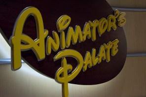 Animator's Palate