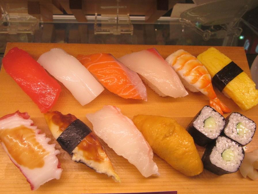 Japonya Sushi Bar
