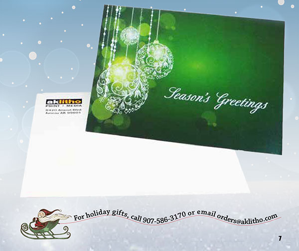 Its Time For Business Holiday Cards Make Yours Unique