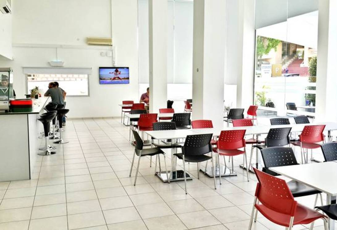 How office cafeterias are innovating to stay relevant in the COVID era - BusinessToday