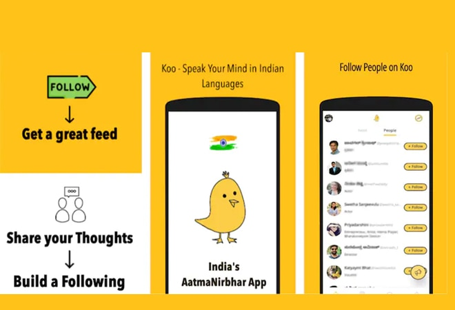 koo app: why it's trending, who's behind it -- all you need to know - businesstoday