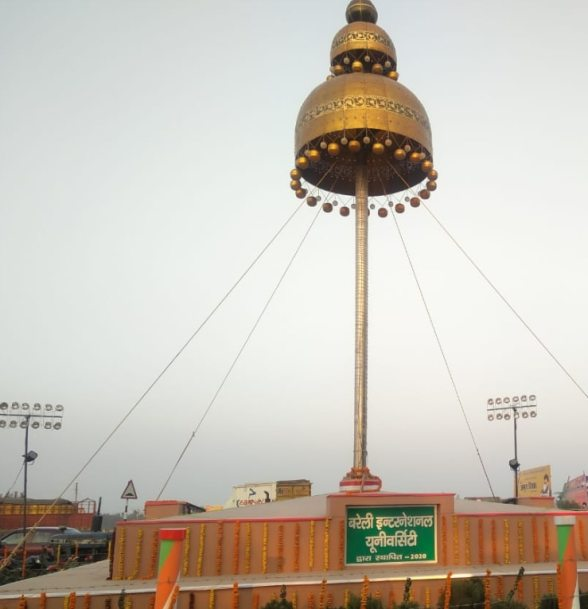 India: Bareilly eventually gets its world-famous jhumka