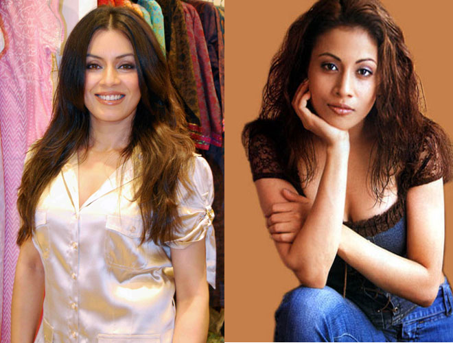 Sex Sirens Heart Throbs Overnight Stars And Even Super Stars These Bollywood Actresses At One Point Of Time Reigned The Tinsel Town