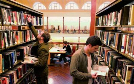 Top 10 must-visit biggest libraries of India - Education Today News