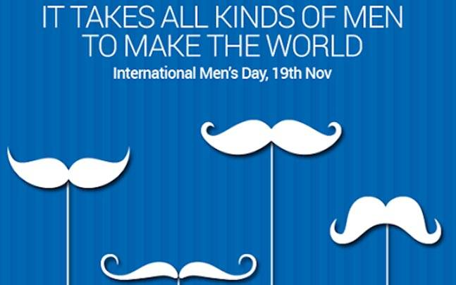 Image result for world's men's day