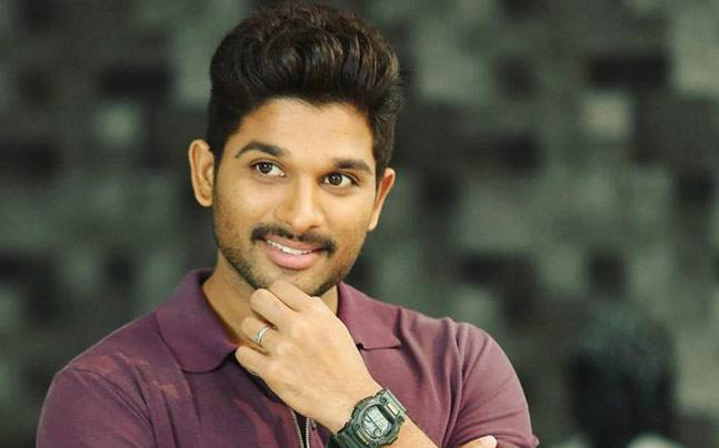 Allu Arjuns Next With Linguswamy Shelved Movies News