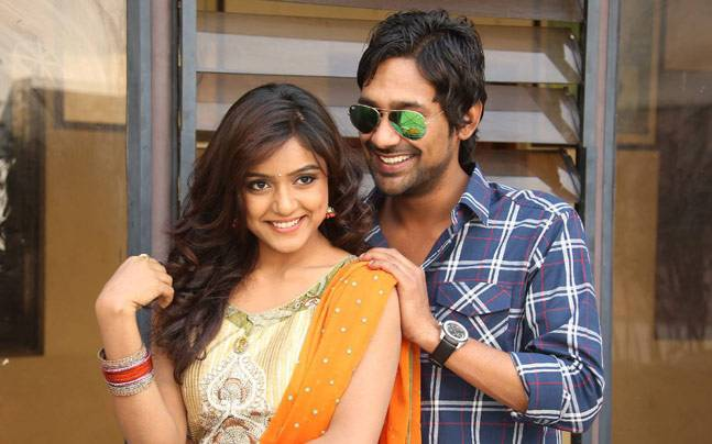 Image result for varun sandesh wife