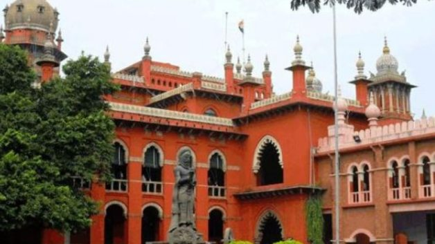 Image result for madras high court