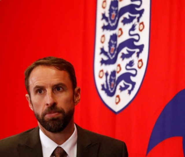 Gareth Southgate Will Now Lead England Into The Euro 2020 Tournament And The 2022 Fifa World
