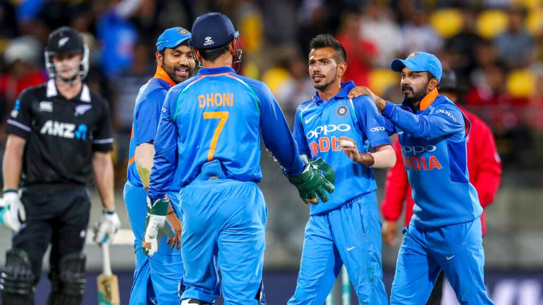 India Tour Of New Zealand 1st T20i Broadcast Channels List Where To Watch Ind Vs Nz Live Broadcast