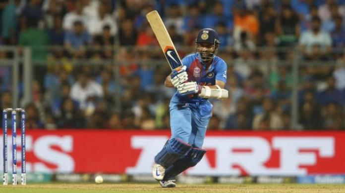 Ajinkya Rahane has been in decent form in List A cricket (Reuters Photo)