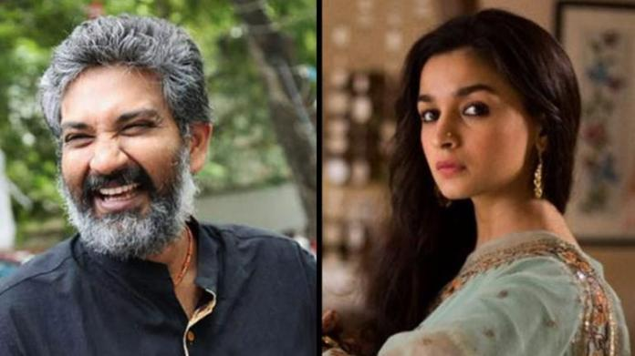 Alia Bhatt turns down SS Rajamouli's RRR. This is why - Movies News