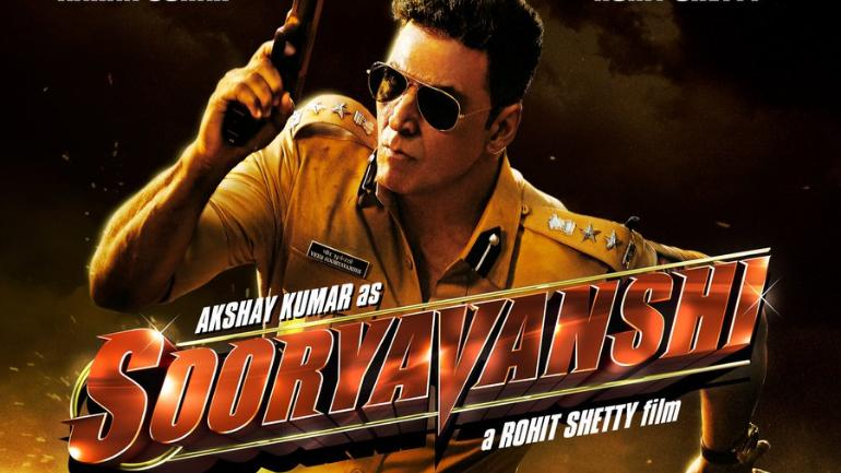 sooryavanshi Upcoming Bollywood movie of 2020