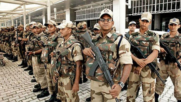 What Qualities You Must Possess Being An Ideal CISF Head Constable?