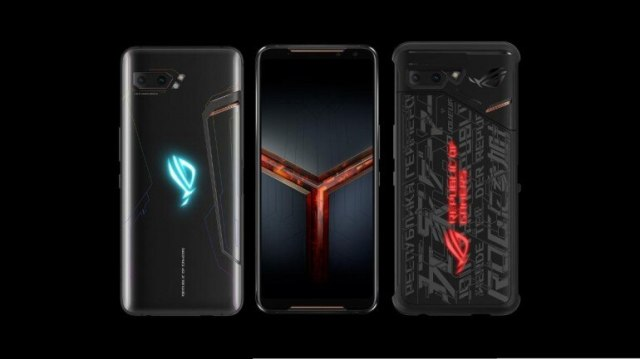 Image result for Asus ROG Phone 2