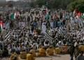 Azadi March to expand anti-govt protest across Pakistan