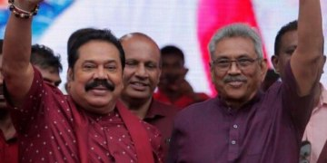 Mahinda Rajapaksa to be sworn in as Sri Lanka PM