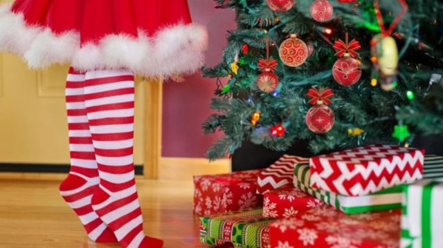 20 Merry Christmas wishes and messages