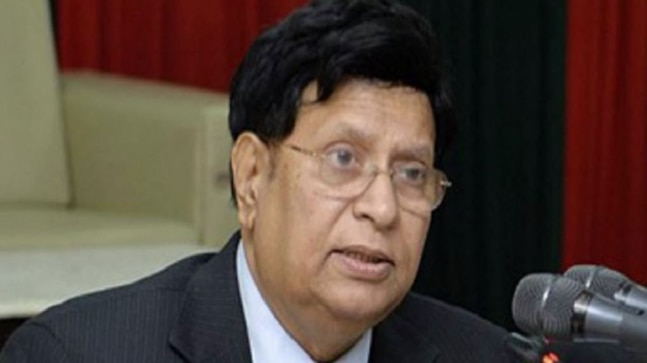India not pushing anyone into Bangladesh: Foreign Minister Dr Momen