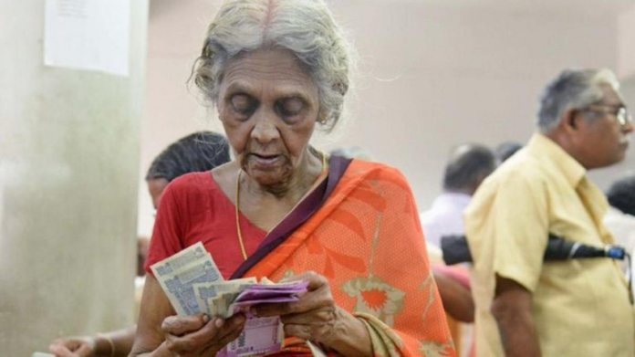 Will raise old-age pensions to Rs 5,000 if elected, says Delhi ...