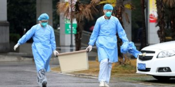 Coronavirus outbreak: China death toll rises to 9, pandemic fears mount