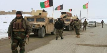 Taliban say mystery crash in Afghanistan was US aircraft