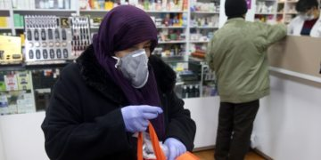 Coronavirus: Death toll in Iran rises to 22