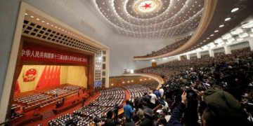 China may postpone annual parliament session amid coronavirus unfold: Report