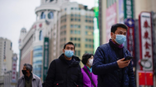 Coronavirus outbreak: China's Hubei province revises February 19 new cases tally to 775, from 349 previously