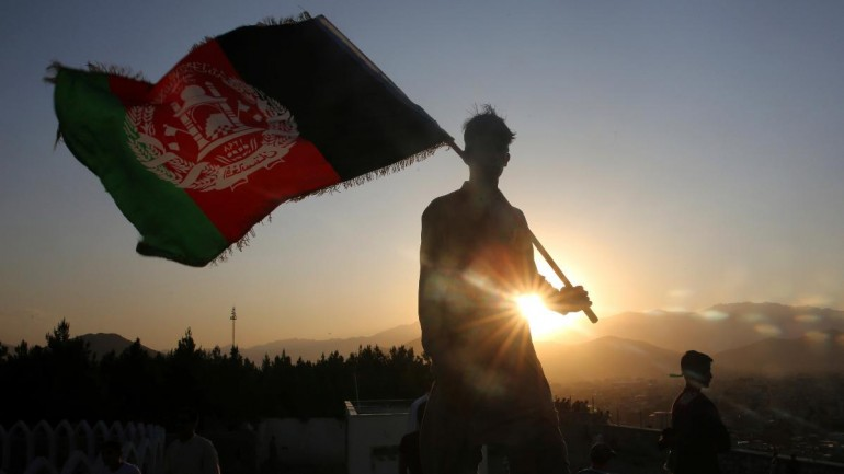 Suicide bomb attack in Afghanistan's Kabul, casualties feared