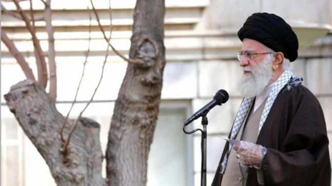 Iran's supreme leader orders armed forces to combat coronavirus