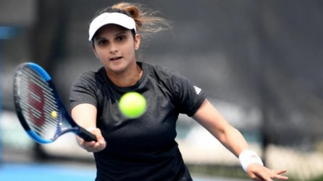 Covid-19: Sania Mirza raises Rs 1.25 crore, provides food to families in need