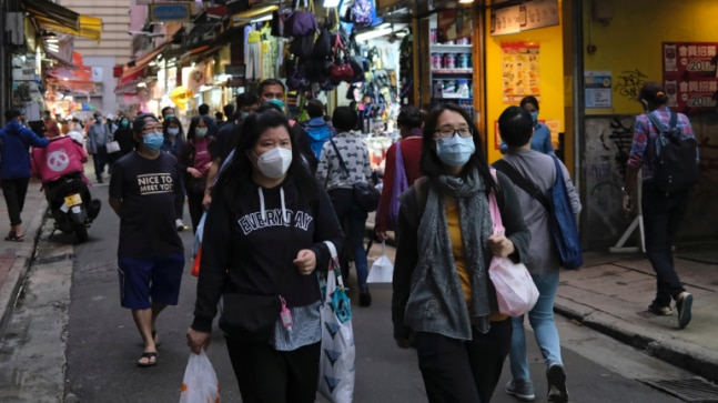 Hong Kong to offer HK$100 billion Covid-19 relief bundle: Report