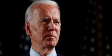 US: Political rivals Biden, Trump may talk about coronavirus