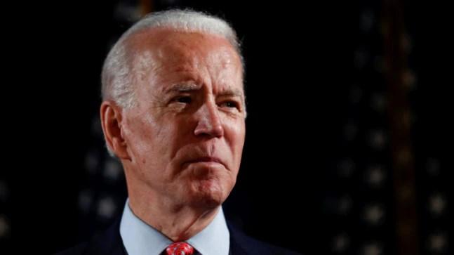 US: Political rivals Biden, Trump may talk about coronavirus