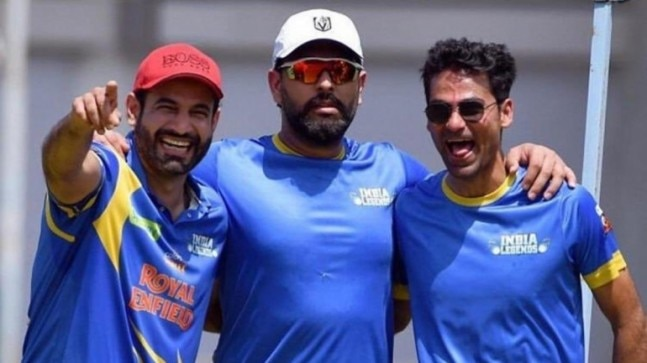 Be patient, it is important to maintain social distancing: Yuvraj Singh says amid Covid-19 lockdown