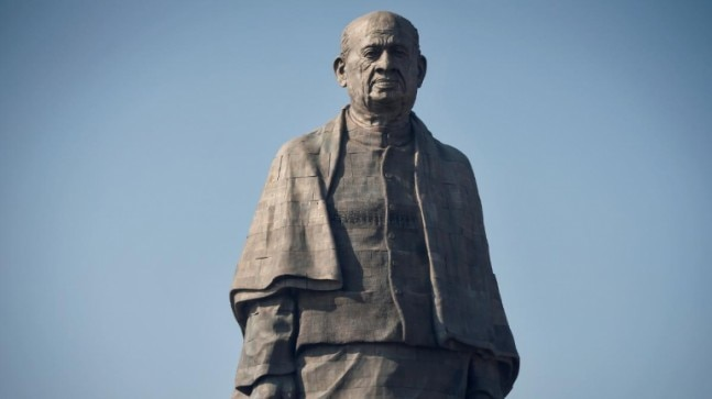 Coronavirus in India: Ad to sell Statue of Unity placed on OLX, case filed