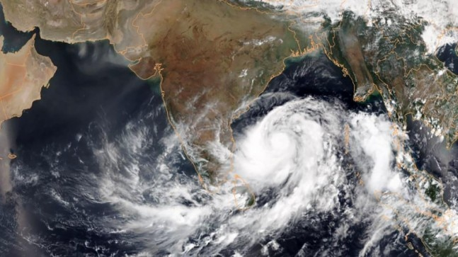Shaheen, Gulab, Agni: MeT bodies of 13 nations name future cyclones to hit South Asia