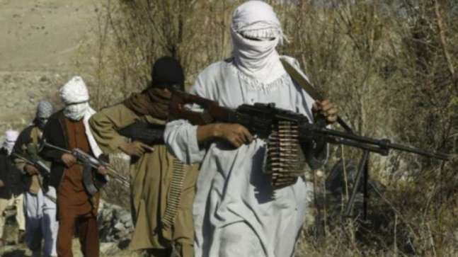 Taliban kill 7 civilians in Balkh province: Afghan official