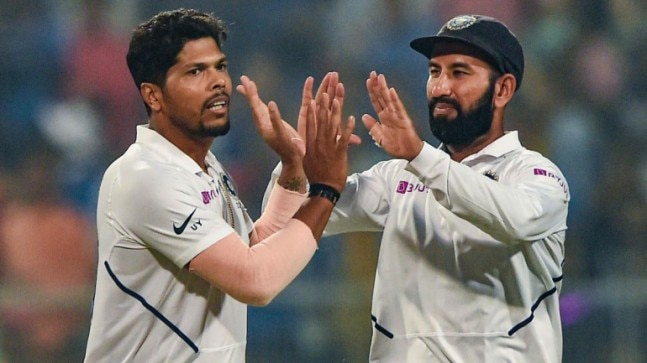 Our fast bowlers will be raring to play Pink ball Test in Australia: Cheteshwar Pujara