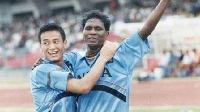 Former India football captain IM Vijayan recommended for Padma Shri by AIFF
