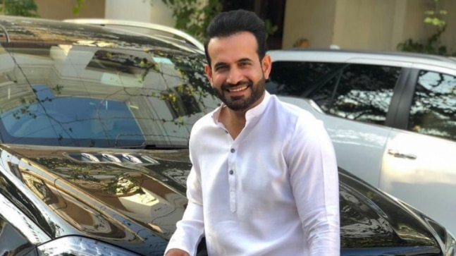 Irfan Pathan urges sports stars to speak up on issues plaguing the society: We need to walk the talk
