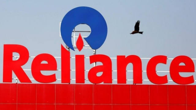 Shares of Reliance Industries Ltd rose 0.85% in early trade to a record high. (File photo: Reuters)