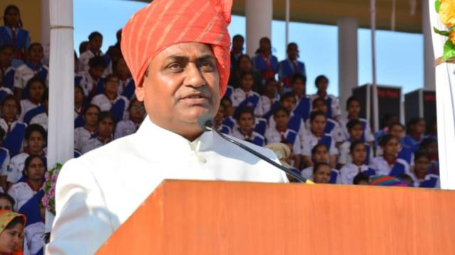 Govind Singh Dotasara: Once a practising lawyer, now Rajasthan ...