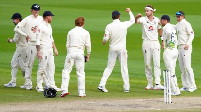 England vs West Indies, 2nd Test: Stuart Broad and Chris Woakes give England massive advantage on Day 4