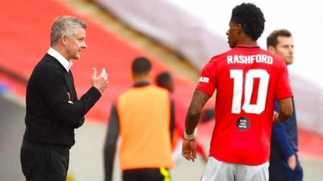Ole Gunnar Solskjaer wants his players to learn traditions and history of Manchester United