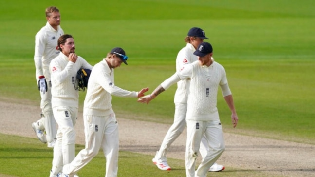 England vs West Indies, 2nd Test: England take 19 wickets in 2 days to register a series-salvaging victory
