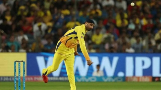 If it's about skills, bring the best spinners in India and I am still ready: Harbhajan Singh