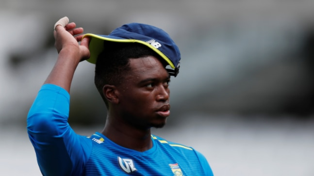 Lungi Ngidi slammed for support to Black Lives Matter: All lives matter, say former South Africa cricketers